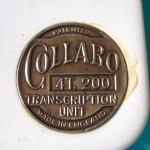 COLLARO(コラーロ) 4T.200