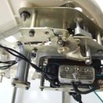 Garrard301 トランスミッションは分解、クリーニング、アイソレーションゴムは新品に交換
