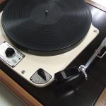 Garrard301+Garrad TPA-10プレーヤーシステム