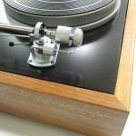 Garrard301Hプレーヤーシステム SME3009プロトアームもOH済み