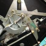 COLLARO(コラーロ) トランスミッション部 グリースが硬化しています 2