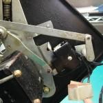 COLLARO(コラーロ) SW部 ノイズサプレッサーは交換します