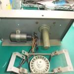 FAIRCHILD(フェアーチャイルド) 412-1A修理前