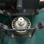 FAIRCHILD(フェアーチャイルド) 412-1A マッシュルームゴム交換 3