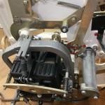 Garrard301(ガラード) モーターはオーバーホール済み