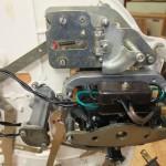 Garrard301(ガラード) トランスミッション部