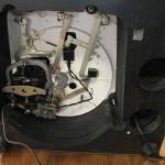 Garrard301Wプレーヤーシステム 3