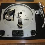 Garrard301Hプレーヤーシステム 3