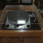 Garrard301Hプレーヤーシステム 5
