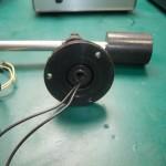 Ortofon(オルトフォン) RK-309(修理前) 3