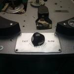 Garrard(ガラード) 301 BBC 修理前(4)