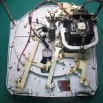 Garrard(ガラード) 301 BBC 修理前(7)