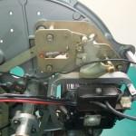 Garrard(ガラード) 301 BBC 修理前(12)