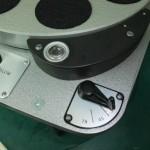 Garrard(ガラード) 301 BBC 修理後(4)