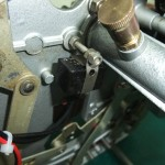 Garrard(ガラード) 301 BBC 修理後(11)