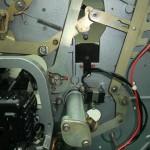 Garrard(ガラード) 301 BBC 修理後(15)