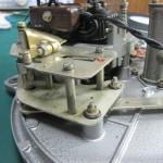 Garrard(ガラード) Model 301 トランスミッション部 オーバーホール後