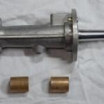 Garrard(ガラード) Model401 スピンドル オーバーホール後