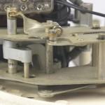 Garrard (ガラード) Model301 トランスミッション部 メンテナンス前