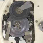 Garrard (ガラード) Model301 モーター周辺 メンテナンス後